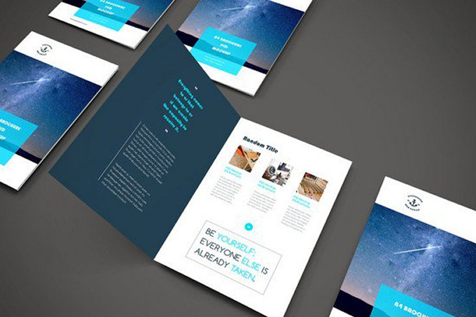 Brochures-design-prints