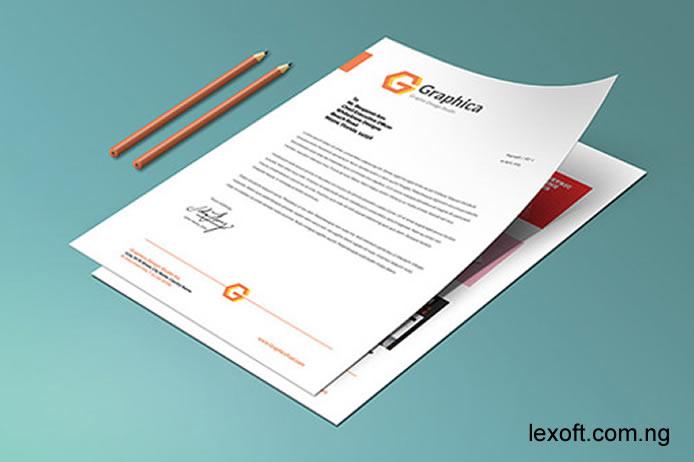 letter-head-design-print-lagos